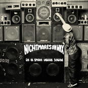 Nightmares On Wax: In A Space Outta Sound