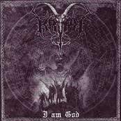 I Am God (EP)