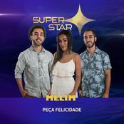 Peça Felicidade (Superstar) - Single