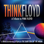Think Floyd: A 40th Anniversary Tribute to The Dark Side of the Moon (A Tribute to Pink Floyd)