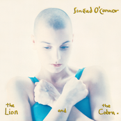 Sinead O'connor: The Lion and the Cobra