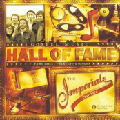 The Imperials: Hall Of Fame