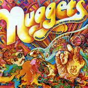 The Cryan' Shames: Nuggets: Original Artyfacts from the First Psychedelic Era, 1965-1968