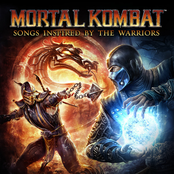 Mortal Kombat - Songs Inspired By the Warriors
