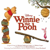 Craig Ferguson: Winnie The Pooh