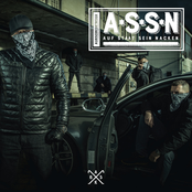 A.S.S.N. (Limited Fan Box Edition)