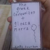 glocca morra / the greek favourites split 7