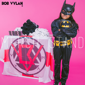Bob Vylan: Merch Stand