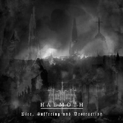 Vice, Suffering & Destruction