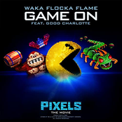 Game On (feat. Good Charlotte) [from