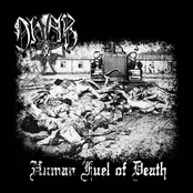 Human Fuel of Death