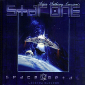 Space Metal Disc 2