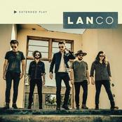 Lanco: LANCO - EP