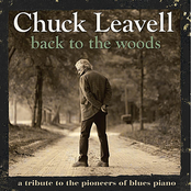 Chuck Leavell: Back to the Woods