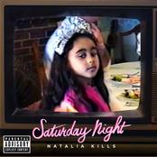 Saturday Night - Single