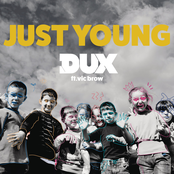 Just Young (feat. Vic Brow)