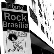 Tributo ao Rock Brasília - Cult 22
