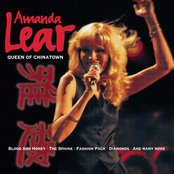 Fashion Pack (Studio 54) by Amanda Lear