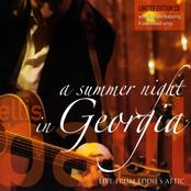 Ellis Paul: A Summer Night in Georgia: Live From Eddie's Attic