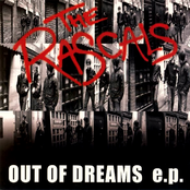 The Rascals: Out of Dreams E.P.