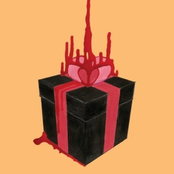 Album cover of Box of Secrets, by Blood Red Shoes