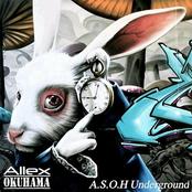Allex Okuhama - A.S.O.H Underground