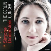 Simone Dinnerstein: The Berlin Concert