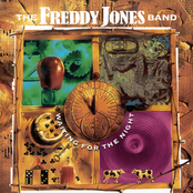 Freddy Jones Band: Waiting For The Night