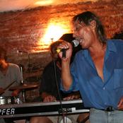 jean mitchell blues band