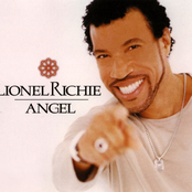 LIONEL RICHIE - ANGEL (METRO MIX)