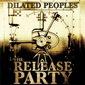The Release Party