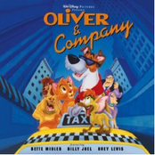 Oliver And Company Original Soundtrack (English Version)