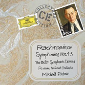 Russian National Orchestra: Rachmaninov: Symphonies Nos.1-3; The Bells; Symphonic Dances