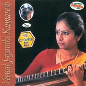 Jayanthi Kumaresh: Veenai Jayanthi Kumaresh