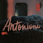 Antonioni: The Odds Were All Beating Me - EP