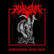 Sadomatic Goat Cult
