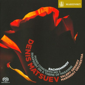 Rachmaninov: Piano Concerto No. 3 & Rhapsody On a Theme of Paganini