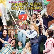 Hellogoodbye: Zombies! Aliens! Vampires! Dinosaurs! And More!