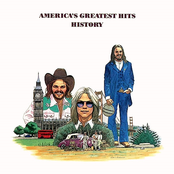 AMERICA - A Horse With No Name
