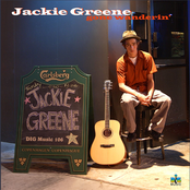 Jackie Greene: Gone Wanderin'