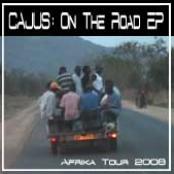 Afrika Tour 2008