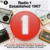 Radio 1 Established 1967