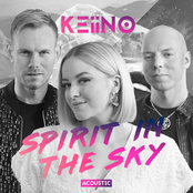 Spirit in the Sky (Acoustic) - Single