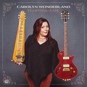 Carolyn Wonderland - Tempting Fate Artwork