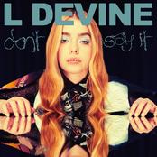 Don't Say It - Single