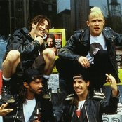 Red Hot Chili Peppers 366962d5733a4aee8bee4a136c239d47