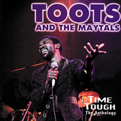 Toots and the Maytals: Time Tough: The Anthology