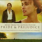 Jean-Yves Thibaudet: Pride and Prejudice OST