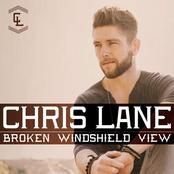 Broken Windshield View - Single