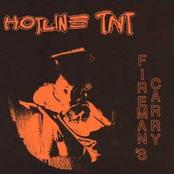 Hotline TNT: Fireman's Carry